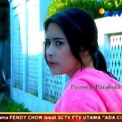 Foto Prilly Sisi Ganteng-Ganteng Serigala Episode 77