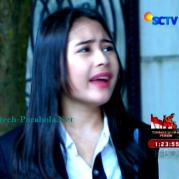 Foto Prilly Sisi Ganteng-Ganteng Serigala Episode 78