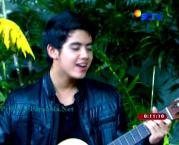 Foto Romantis Aliando dan Prilly GGS Episode 81-5