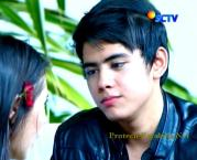 Foto Romantis Aliando dan Prilly GGS Episode 81