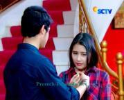 Foto Romantis Aliando dan Prilly GGS Episode 82-1