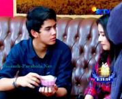Foto Romantis Aliando dan Prilly GGS Episode 82-13
