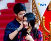 Foto Romantis Aliando dan Prilly GGS Episode 82
