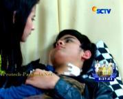 Foto Romantis Aliando Digo dan Prilly Ganteng-Ganteng Serigala Episode 76-11