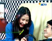 Foto Romantis Aliando Digo dan Prilly Ganteng-Ganteng Serigala Episode 76-8