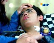 Foto Romantis Aliando Digo dan Prilly Ganteng-Ganteng Serigala Episode 76