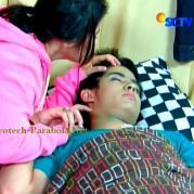 Foto Romantis Aliando Digo dan Prilly Ganteng-Ganteng Serigala Episode 77-1
