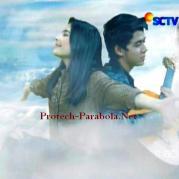 Foto Romantis Aliando Digo dan Prilly Ganteng-Ganteng Serigala Episode 77-2