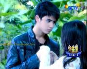 Foto Romantis Aliando Digo dan Prilly Ganteng-Ganteng Serigala Episode 77-7