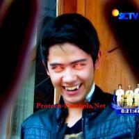 Kumpulan Foto Ganteng-Ganteng Serigala Episode 75 [SCTV] Sisi Histeris Melihat Vampir Digo..!!
