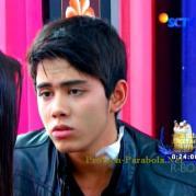 Foto Romantis Aliando Digo Ganteng-Ganteng Serigala Episode 75