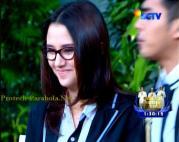 Foto Romantis Galang dan Thea Ganteng-Ganteng Serigala Episode 75-1