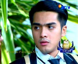 Foto Romantis Galang dan Thea Ganteng-Ganteng Serigala Episode 75-2