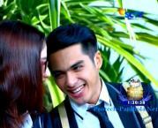 Foto Romantis Galang dan Thea Ganteng-Ganteng Serigala Episode 75