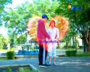 Foto Romantis Kevin Julio dan Jessica Mila Ganteng-Ganteng Serigala Episode 77