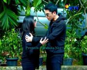 Foto Romantis Kevin Julio dan Jessica Mila GGS Episode 79-3