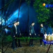 Foto Vampir Papsky Ganteng-Ganteng Serigala Episode 76-3