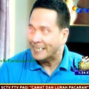 Foto Vampir Papsky Ganteng-Ganteng Serigala Episode 76