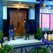 Foto Wingky dam Amel Ganteng-Ganteng Serigala Episode 74