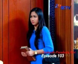 Ganteng-Ganteng Serigala Episode 103