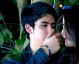 Kumpulan Foto Mesra dan Romantis Aliando dan Prilly GGS Episode90-99