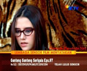 Ganteng-Ganteng Serigala Episode 97