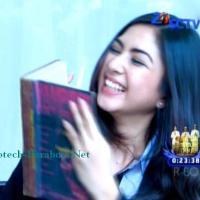 Kumpulan Foto Ganteng-Ganteng Serigala Episode 100 [SCTV] Buku Rahasia Vampir di Tangan Nayla !!