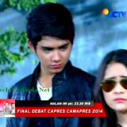 Prilly dan Aliando GGS Episode 79