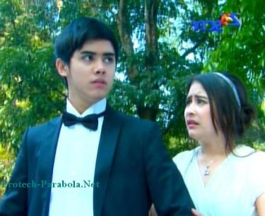 Ganteng-Ganteng Serigala Episode 134 Part 2