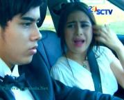 Foto Aliando dan Prilly GGS Episode 134