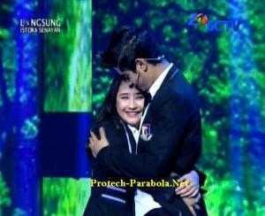 Ganteng-Ganteng Serigala LIVE Ulang Tahun SCTV 24 - Part 1