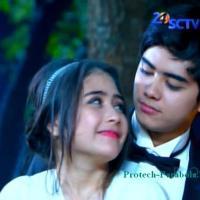 Kumpulan Foto Mesra dan Romantis Aliando dan Prilly Ganteng-Ganteng Serigala Episode 134 [SCTV] Digo: Cinta Tanpa Batas Waktu