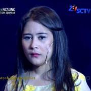 Foto Mesra Aliando dan Prilly GGS LIVE SCTV-1