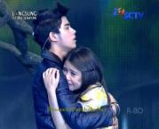 Foto Mesra Aliando dan Prilly GGS LIVE SCTV-10