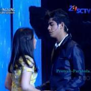 Foto Mesra Aliando dan Prilly GGS LIVE SCTV-12