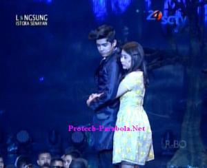 Ganteng-Ganteng Serigala LIVE Ulang Tahun SCTV 24 – Part 2