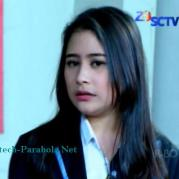 Foto Prilly Latuconsina GGS Episode 111