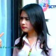 Foto Prilly Latuconsina GGS Episode 131-2