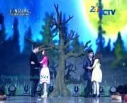 Foto Roamntis Kevin Julio dan Jessica Mila GGS LIVE SCTV-2