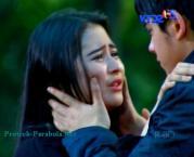 Foto Romantis Aliando dan Prilly GGS Episode 130-1