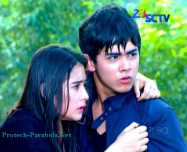 Ganteng-Ganteng Serigala Episode 130 Part 2