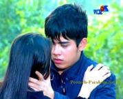 Foto Romantis Aliando dan Prilly GGS Episode 130-2