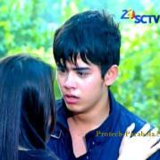 Foto Romantis Aliando dan Prilly GGS Episode 130-3