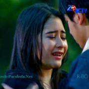Foto Romantis Aliando dan Prilly GGS Episode 130-5