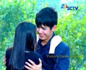 Foto Romantis Aliando dan Prilly GGS Episode 130-6