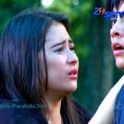Foto Romantis Aliando dan Prilly GGS Episode 130-8