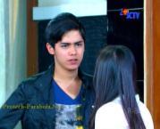 Foto Romantis Aliando dan Prilly GGS Episode 132