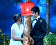 Foto Romantis Aliando dan Prilly GGS Episode 134-13