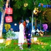 Foto Romantis Aliando dan Prilly GGS Episode 134-14