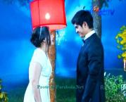 Foto Romantis Aliando dan Prilly GGS Episode 134-15